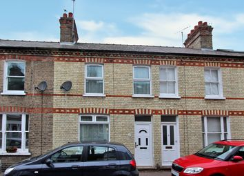 Thumbnail 3 bed terraced house for sale in Thoday Street, Cambridge