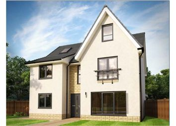 "Thumbnail 5 bed detached house for sale in ""Savannah Grand Strathearn Gardens"" at The Old Dairy, Townhead, Auchterarder"