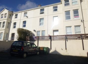 Thumbnail Studio to rent in College Avenue, Mutley, Plymouth