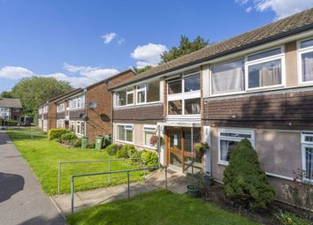 Thumbnail Flat to rent in Beeching Close, Harpenden, Hertfordshire