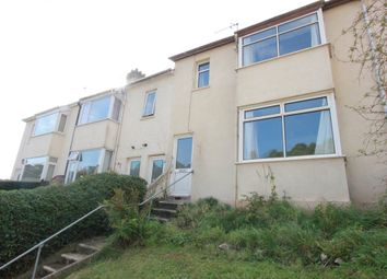 Thumbnail 3 bed terraced house for sale in The Reeves Road, Torquay