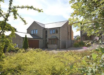 Thumbnail 5 bedroom detached house for sale in Scotgate Fold, Honley, Holmfirth, West Yorkshire