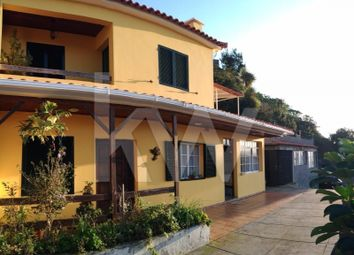 Thumbnail 3 bed detached house for sale in 1º Beco Pico Cardo 9020-007 Funchal, Santo António, Funchal