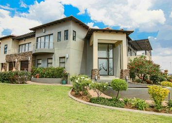 Thumbnail 4 bed detached house for sale in 606 Blue Swallow Close, Aspen Lakes, Gauteng, South Africa
