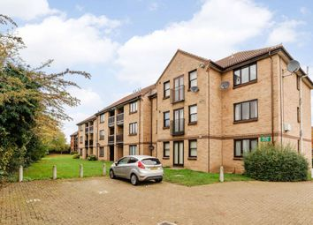 Thumbnail 1 bedroom flat for sale in Bentley Way, Norwich, Norfolk