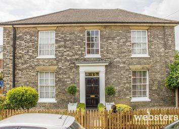 4 bed end terrace house for sale in Ampthill Street, Norwich NR2