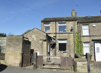 Thumbnail 1 bed property to rent in Stretchgate Lane, Pellon, Halifax