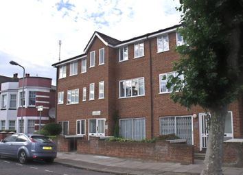 Thumbnail 1 bed flat to rent in Melrose Avenue, London