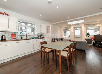 Thumbnail 5 bed flat to rent in Cottage Grove, London