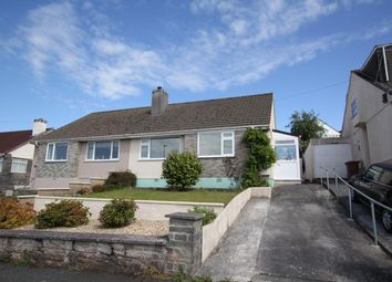 2 bed semi-detached bungalow for sale in Mount Batten Way, Plymstock, Plymouth PL9