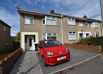 Footshill Road, Hanham, Bristol BS15. 3 bed end terrace house
