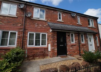 Thumbnail 3 bed terraced house for sale in Hartside Court, Workington, Cumbria