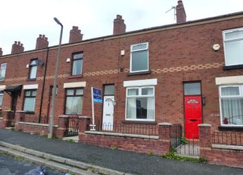 Thumbnail 2 bedroom property to rent in Hennon Street, Halliwell, Bolton