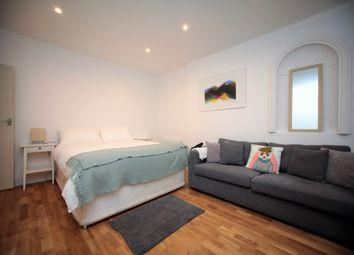 Thumbnail 1 bedroom maisonette to rent in Foscote Road, Hendon