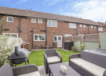 Thumbnail 3 bed terraced house for sale in Springfields, Knottingley