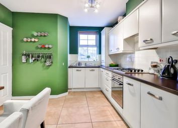 Thumbnail 3 bed town house for sale in Oxford Road, Burnley, Lancashire