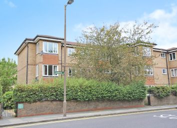 Thumbnail 2 bed flat for sale in Pinecroft Court, Wickham Lane, Welling, Kent
