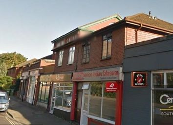 Thumbnail 2 bed flat to rent in Station Road, Southampton