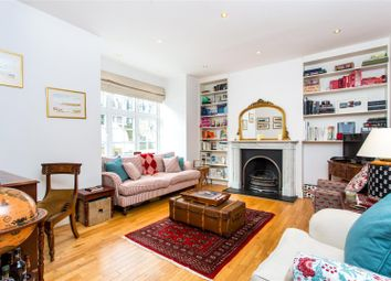 Thumbnail 2 bed flat for sale in Tamworth Street, West Brompton, Fulham, London