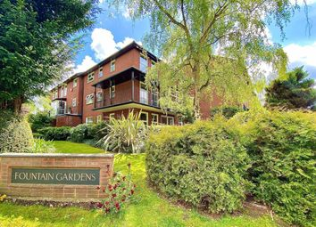 Thumbnail Flat to rent in Fountain Gardens, Windsor