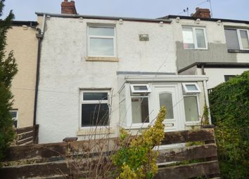 Thumbnail 4 bedroom terraced house to rent in Newcastle Terrace, Framwellgate Moor, Durham