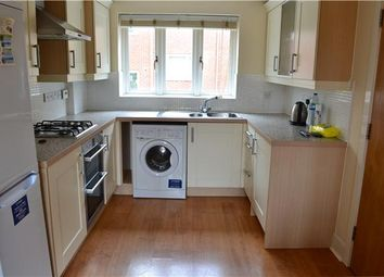 Thumbnail 4 bed end terrace house to rent in Dirac Road, Ashley Down, Bristol