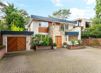 Canford Cliffs Road, Canford Cliffs, Poole, Dorset BH13. 5 bed detached house for sale