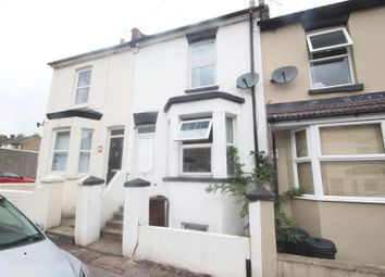 Thumbnail 4 bed shared accommodation to rent in Bright Road, Chatham
