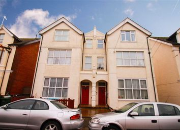 Thumbnail 1 bedroom flat for sale in Wilton Road, Bexhill-On-Sea, East Sussex