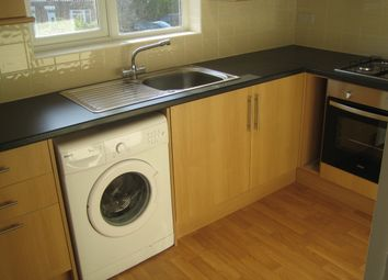 Thumbnail 1 bedroom flat to rent in Burton Road, Carlton, Nottingham
