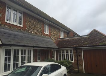 Thumbnail 1 bed property to rent in Timpson Court, Great Kingshill, High Wycombe
