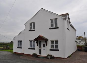 Thumbnail 4 bed property for sale in Traeth Atsain, Trearddur Bay, Holyhead