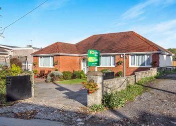 Thumbnail 4 bedroom detached bungalow for sale in Heol Las, Birchgrove, Swansea