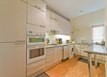 Thumbnail 3 bed flat to rent in Oakhill Avenue, Hampstead, London