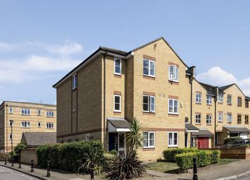 4 bed semi-detached house to rent in Mast House Terrace, London E14