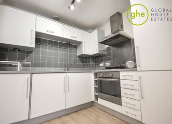 Thumbnail 1 bed flat to rent in George Mathers Road, London
