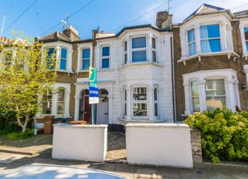 Thumbnail 4 bed terraced house to rent in Roding Road, Homerton