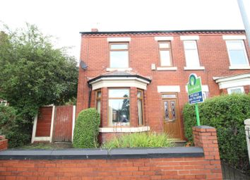 3 bed semi-detached house for sale in Bolton Road, Pendlebury, Swinton, Manchester M27