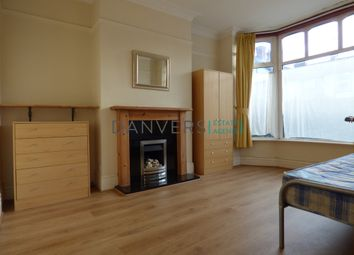 Thumbnail 4 bed terraced house to rent in Winchester Avenue, Leicester