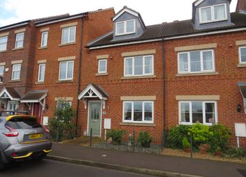 Thumbnail 3 bed town house for sale in Pippin Close, Misterton, Doncaster