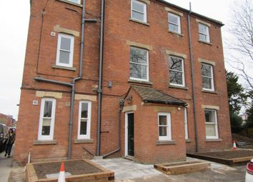 Thumbnail 2 bed flat to rent in Flat 1 The Haughs, 20 School Lane, Upton Upon Severn, Worcestershire