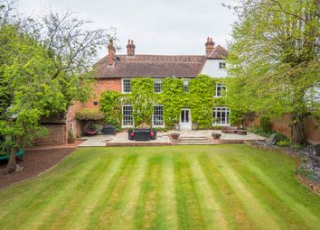 Thumbnail 7 bed detached house for sale in Pye Corner, Castle Hedingham, Halstead