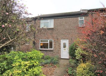 Thumbnail 3 bed terraced house for sale in Spey Close, Thornbury, Bristol