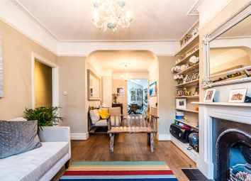 Thumbnail 5 bed property for sale in Muncaster Road, London