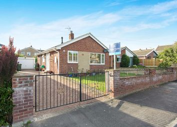 Thumbnail 2 bed bungalow for sale in Cleveland Garth, Wakefield