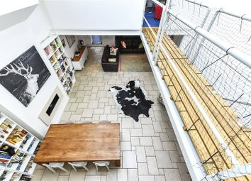 Thumbnail 3 bed terraced house for sale in Bermondsey Street, London