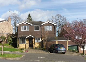 Thumbnail 4 bed detached house for sale in Savill Road, Lindfield, Haywards Heath
