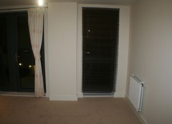 Thumbnail 1 bed flat to rent in Gabriel Court, Needleman Close, Colindale