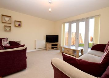 Thumbnail 3 bed terraced house for sale in Carrick Drive, Thornbury, Bradford, West Yorkshire