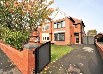 Thumbnail 4 bed semi-detached house for sale in Mayfield Road, St Annes, Lytham St Annes, Lancashire